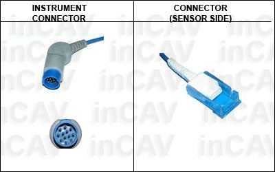 Bruker Odam  All Spo2 Sensor Extension Cable
