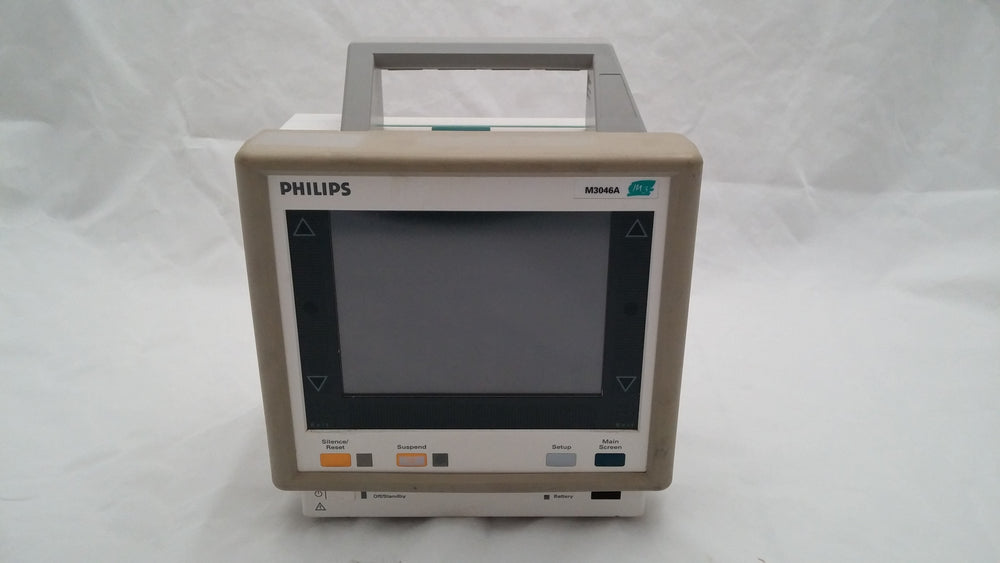 Philips  M30464 M3 Patient Monitor