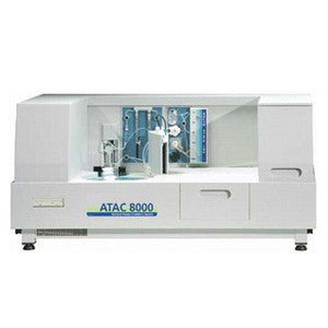 Clinical-Data Atac 8000 Chemistry Analizer