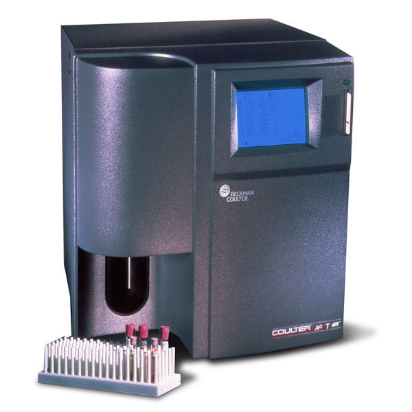 Coulter ACT DIFF Hematology Analyzer