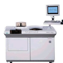 Dpc Immulite 2500 Immunology Analyzer