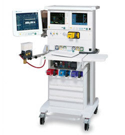 Datex Ohmeda Aestiva 5 Adu Anesthesia Machine