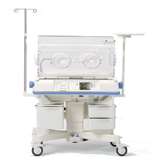 Drager Isolette Air shield C2000 Infant Incubator
