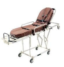 Ferno 93Es Ambulance Stretcher