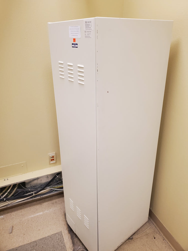 GE PROTEUS RAD ROOM with 2020 TUBE