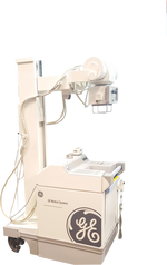 GE AMX IV Plus Portable X-Ray