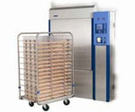 Getinge 833Ls Steam Sterilizer