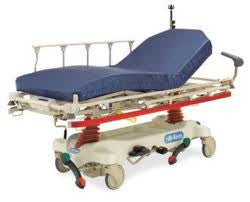 Hill Rom Transtar P8000 Procedural Stretcher