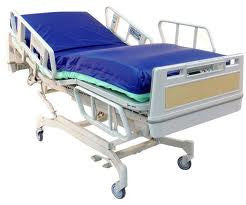 Hill Rom 1145 Advance Series Bed With Scale Air Hospital Bed