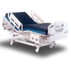 Hill Rom Advanta Hospital Bed