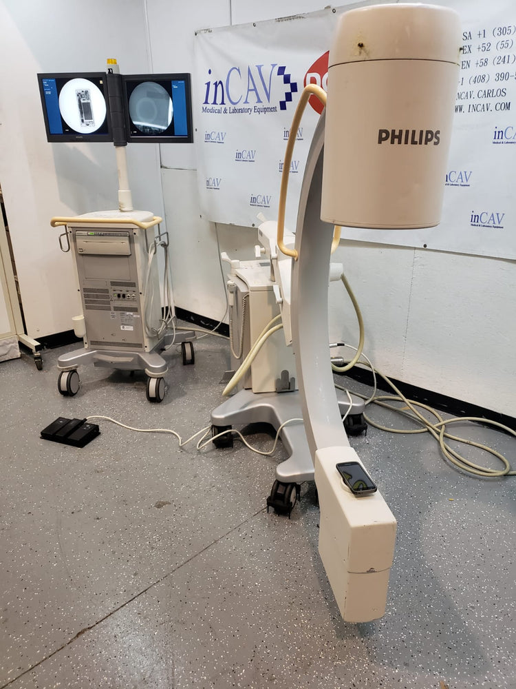 PHILIPS BV Endura (NOV - 2009) C-arm
