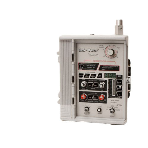 Impact Eagle Uni-vent 750 Transport Ventilator