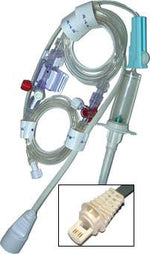 Maxxim IBP Disposable Pressure Transducer
