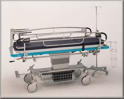 Midmark 550 Stretcher