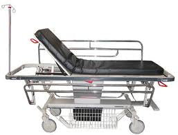 Midmark Stretcher 545