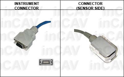Masim V300 Spo2 Sensor Extension Cable