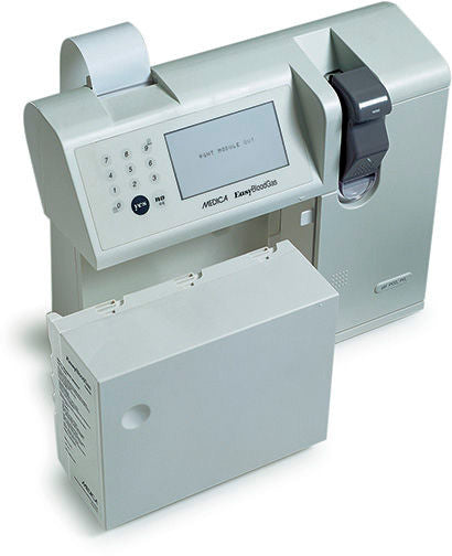 Medica Easy Blood Gas Blood Gas Analyzer