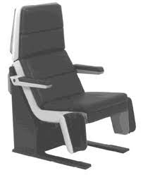 Midmark 415 Female Procedure Chair