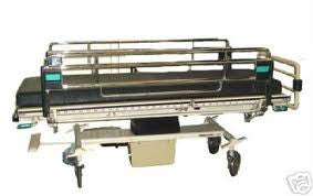 Midmark Stretcher 530