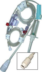 Philips IBP Disposable Pressure Transducer