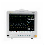 PRO-M12C Bedside Multi-Parameter Patient Monitor