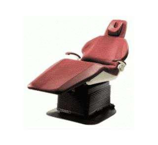 Pelton & Crane 5000 Series Chairman Chair Traverse By Pelton
