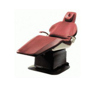 Pelton & Crane 5000 Series Chairman Chair By Pelton & Crane