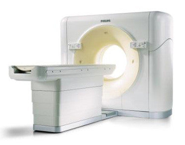 Philips Brilliance 16 Slice CT Scanner