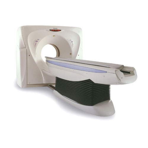 Philips MX 8000 Dual Slice CT Scanner