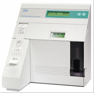 Roche 9180 Electrolyte Analyzer
