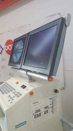 Siemens SIREMOBIL Compact L 2007 with LCD Monitors