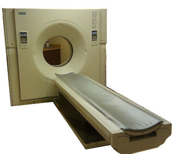 Siemens Volume Zoom 4 Slice CT Scanner