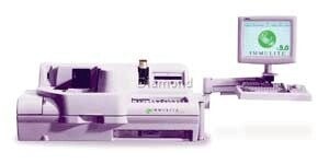 Siemens Immulite 1000 Immunology Analyzer