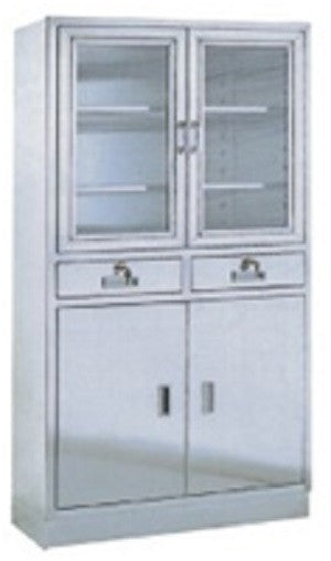 SS Instrument Cabinet AG-SS004