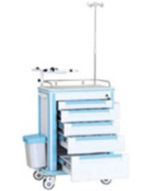 Hospital Trolley AG-ET002A
