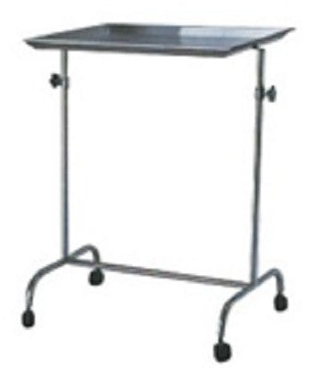 Tray Stand with Two Posts