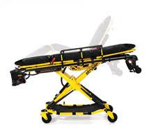 Stryker Ems Transport Stretcher