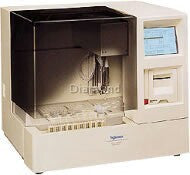 Sysmex Ca530 Coagulation Analyzer