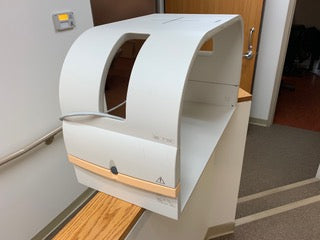 Philips Panorama 0.6T Open MRI 2005 Excellent Condition
