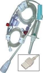 Utah IBP Disposable Pressure Transducer