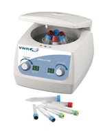 VWR Clinical 100 Benchtop Centrifuge