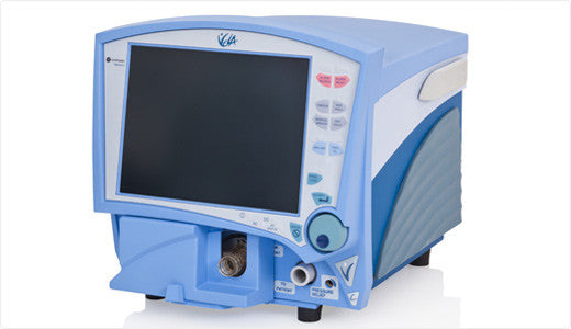 Viasys Carefusion VELA Comprehensive Ventilator