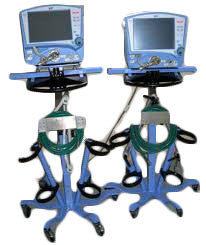 Viasys Carefusion VELA Diamond Ventilator