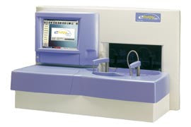 Vital-Diagnostics Envoy 500 Chemistry Analizer
