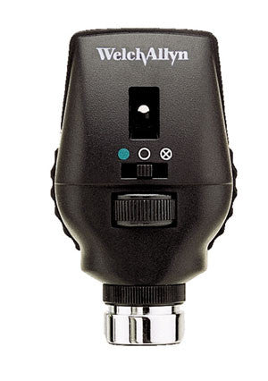 Wlech Allyn Coaxial Ophthalmoscope