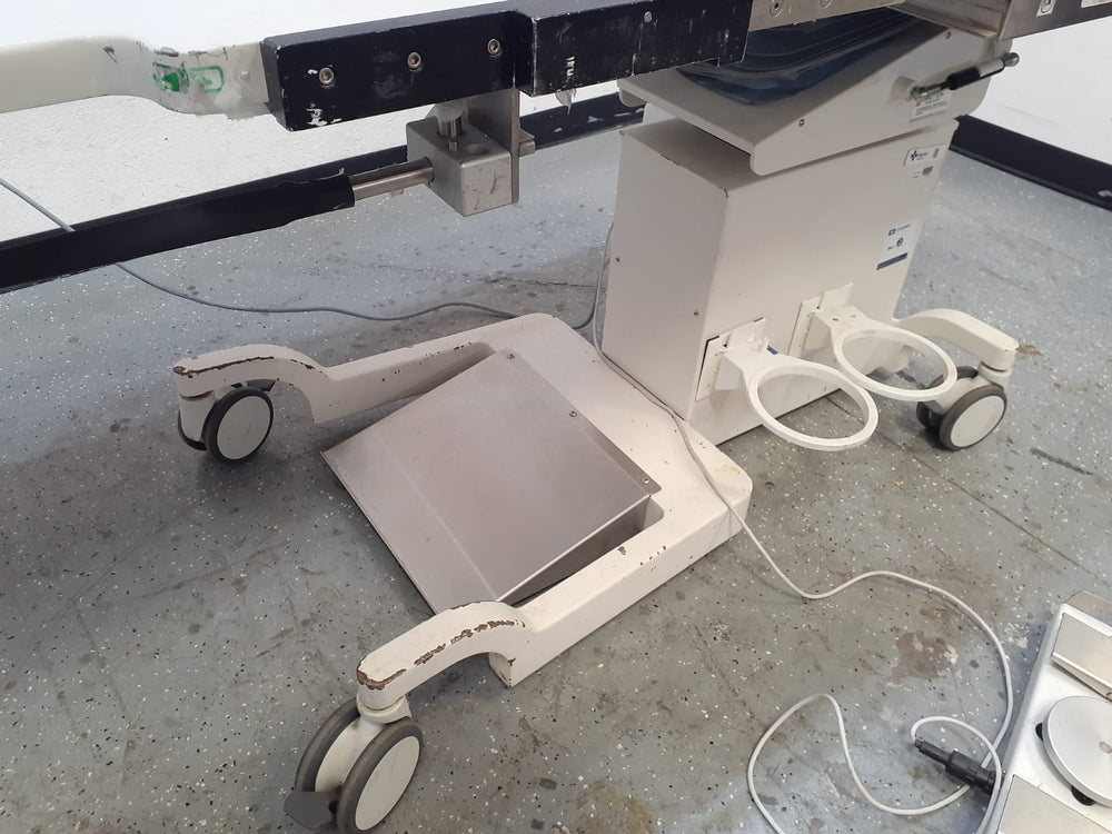 idi ELECTRIC  FLUOROSCOPY - UROLOGY - C-ARM - IMAGING TABLE