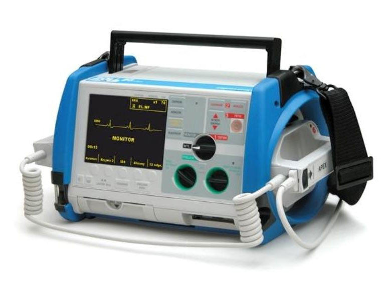 ZOLL M Series Biphasic Defibrillator