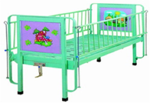 Color GP Manual children bed