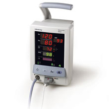 Datascope Duo Vital Sign Monitor Monitor