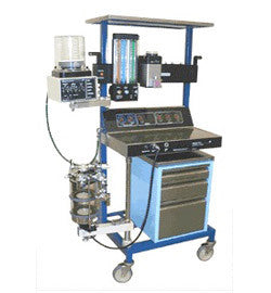 Datex Ohmeda 8000 Anesthesia Machine
